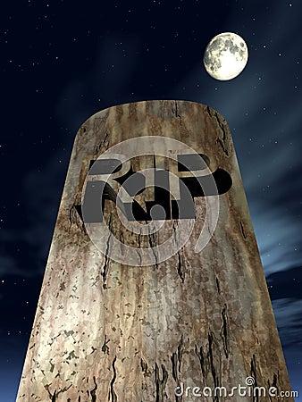 RIP Graves 9