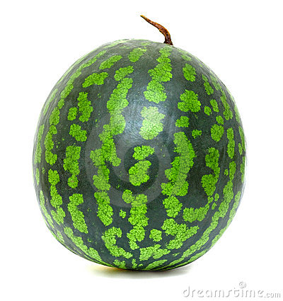 Free Ripe Watermelon Stock Images - 11674254