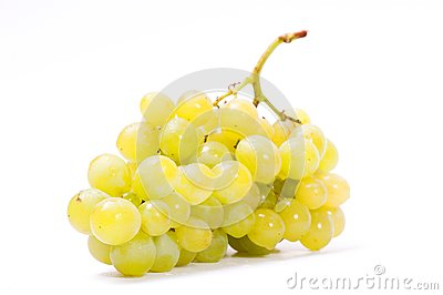 Ripen grapes
