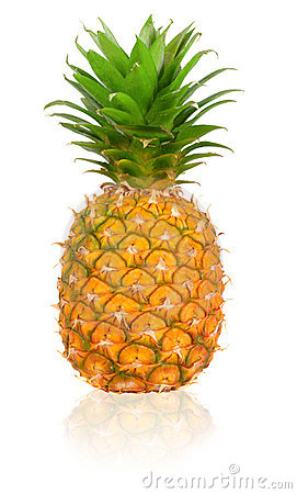 Ripen Pineapple