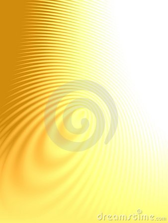 Free Ripples Waves Texture Gold Stock Images - 2672944