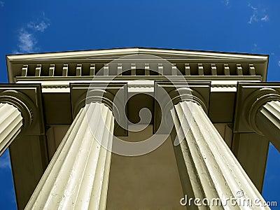 Rising Columns