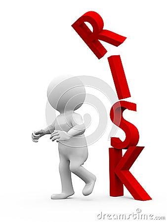 Risk Taker Clipart Taking a risk is sometimesRisk Taker Clipart