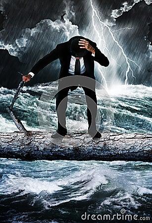 Free Risk Stock Image - 20554531