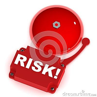 Risk Alarm Bell
