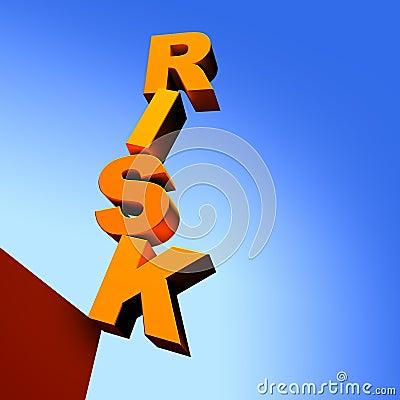 Risk Concept (3D)