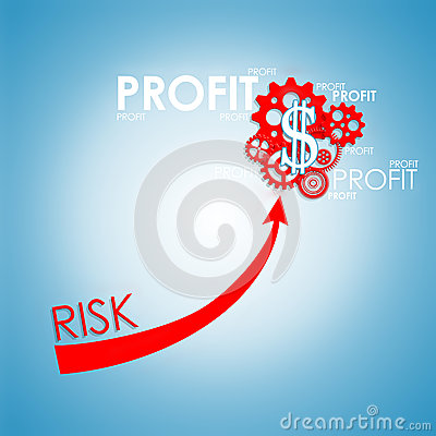 Risk and profit