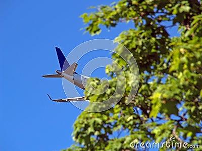 Risky landing II