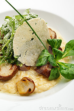 Free Risotto Stock Image - 13659571