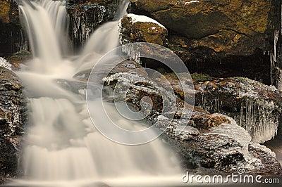 Rissloch Waterfalls (Germany)