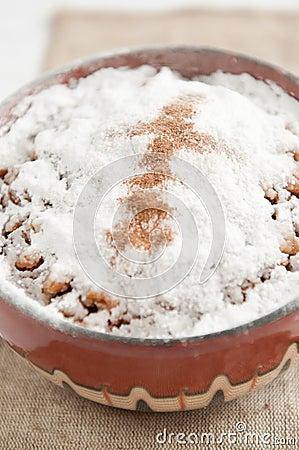 Ritual Orthodox Boiled Wheat