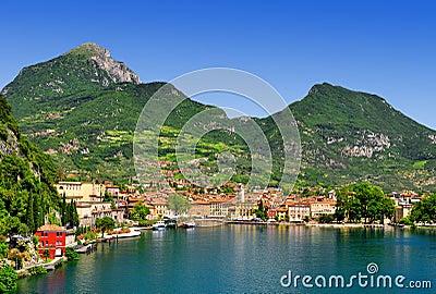 Riva del Garda - Italy