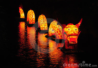 River Dragon