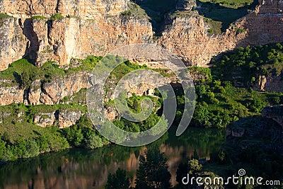 River Duraton