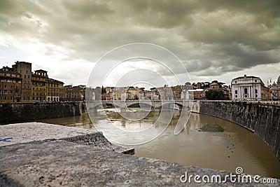 River Rome