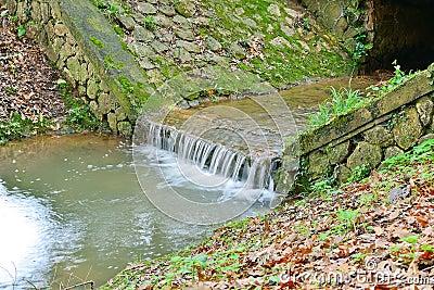 River, stream