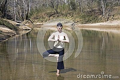 River Yoga