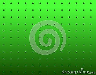 Rivet green