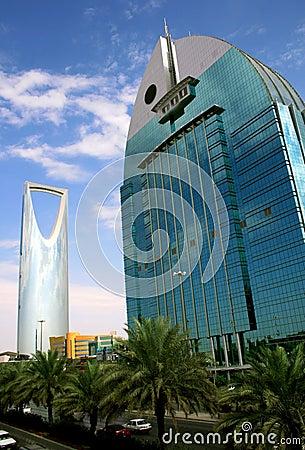Free Riyadh - Saudi Arabia Royalty Free Stock Photos - 12712018