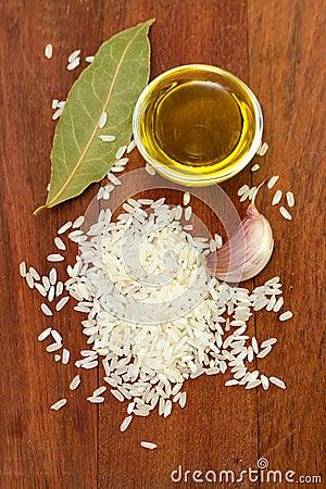 Riz djerbien ikr cook - Absorber l humidite avec du riz ...