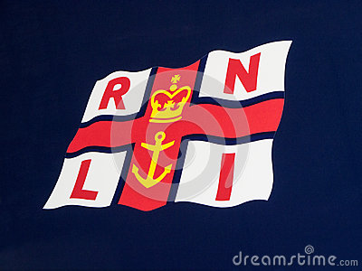 RNLI - Lifeboats - United Kingdom Editorial Photography