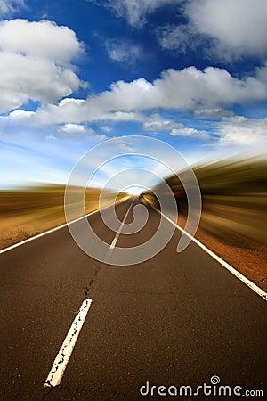 Free Road Stock Image - 1732001