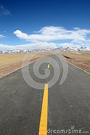 Free Road Stock Photo - 2529300
