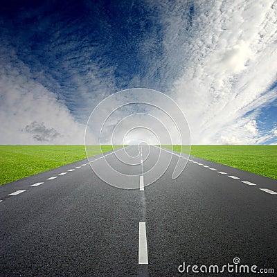 Free Road Stock Photo - 4886960