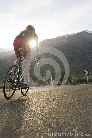 Road bike - road cycling