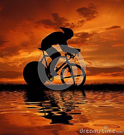 Road cycler