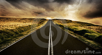 The Road is Long