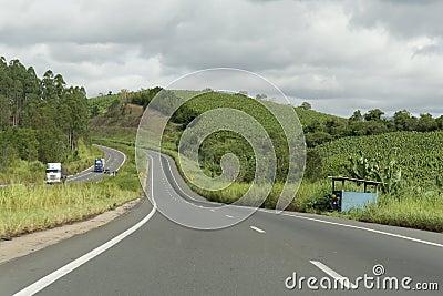 On the Road Parana