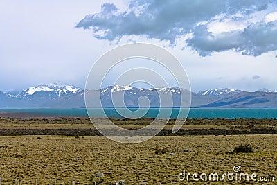 Road Patagonia Argentina