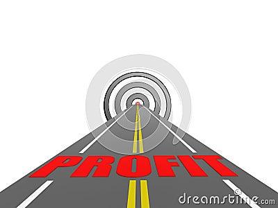 Road profit