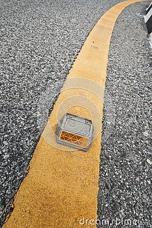 Road Reflector