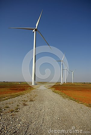 Road to greener power