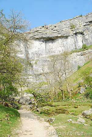 Road to Malham Cove II (North Yorkshire, UK)