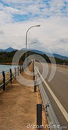 Road to Zahara