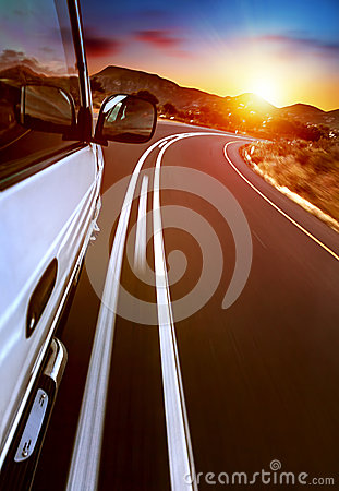 Free Road Trip Royalty Free Stock Images - 39881749
