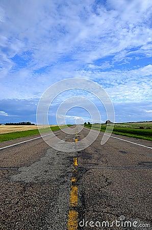 Road Trip, Alberta