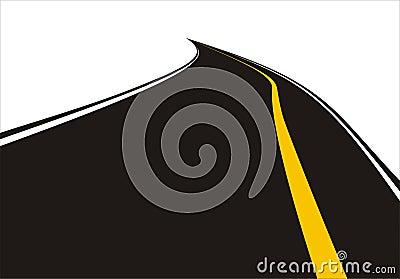 Road(vetor)