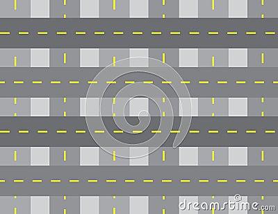 Road Weaves