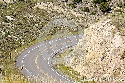 Roadway Curve