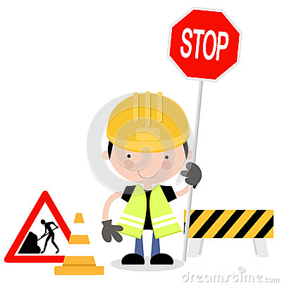 Roadworks Guy