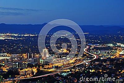 Roanoke City
