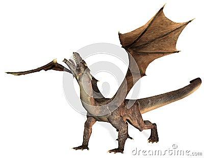 Roaring Dragon