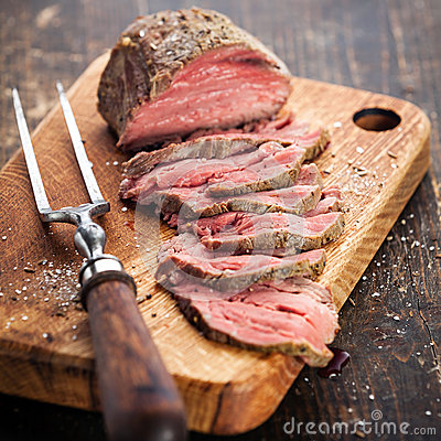 Free Roast Beef Stock Photos - 37017993
