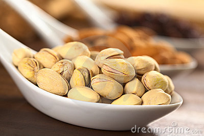 Roasted Pistachio