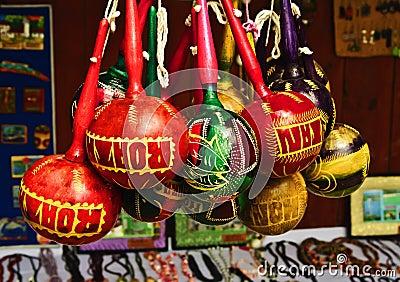 Roatan, Honduras Souvenirs
