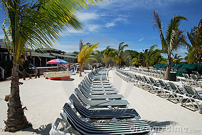 Roatan Island Resorts